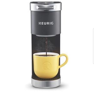 Keurig K-mini plus Black